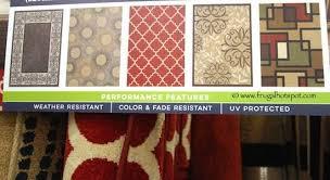 costco indoor outdoor rugs area at canada latest