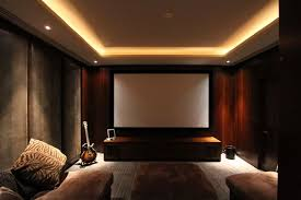 Small Picture Image detail for Harrogate Interior Design Home Cinema Room