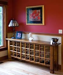 sofa table with wine storage. Sofa Table With Wine Rack Design Fascinating Contemporary Regarding . Storage E
