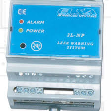 Elsa Water Detection System Klinpower