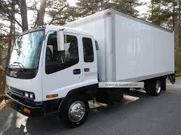 watch more like isuzu box truck 2000 gmc isuzu wt5500 box truck w liftgate box trucks cube vans