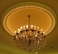 ceiling domes with lighting. Same Dome With A Coin Light Cove. Ceiling Domes Lighting
