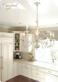 5brassy to classy my free chandelier to make it