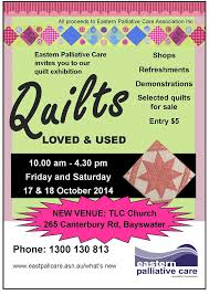 eastern palliative care quilt show made studio textiles eastern palliative care quilt show