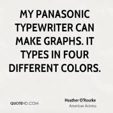 types quotes