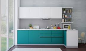 modular kitchen estimator