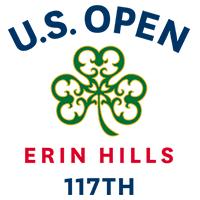 「全米 オープン エリンヒルズ リッキー ファウラー」の画像検索結果