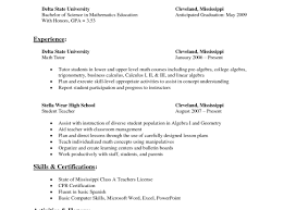 Job Resume Template Pdf Free Download Basic Doc Format Resume