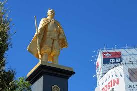 Oda Nobunaga   JapanVisitor Japan Travel Guide