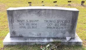 """Thomas Sanders """"Sanders"""" McMillan (1853-1907) - Find A Grave Memorial"""