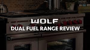 dual fuel range reviews. Wolf Range | 36\ Dual Fuel Reviews
