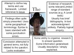 examples of good and bad essays the good 2