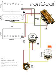 guitar wiring diagram hsh guitar wiring diagrams online strat hsh wiring diagram wirdig