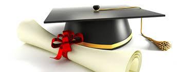 Risultati immagini per ritiro diploma