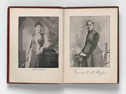The hidden story of two African American women looking out from the pages  of a 19th-century book | History News Network