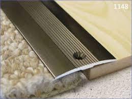 carpet joining strip. carpet trim, tile to transition strip joining