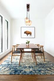 11 best dining room rugs table best rug for under dining table amazing and room rugs