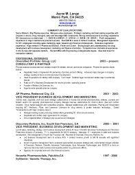 Sales Summary Resume Ability Summary Resume Cmt Sonabel Org