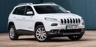 new car launches europe 2015Jeep Cherokee lands new 22 diesel in Europe Australian launch