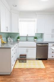 plain ideas best white for kitchen cabinets remarkable kitchens with 11