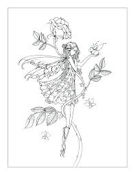 Printable Fairy Coloring Pages Timothyfregosoclub
