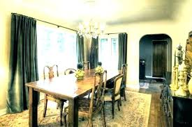dining room light height full size of dining room chandelier height hanging over table see it