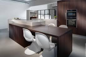 Dark Wood Kitchen 25 White And Wood Kitchen Ideas