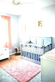 x baby pink sheepskin nursery rug girl room decor area rugs size soft nursery rugs awesome area