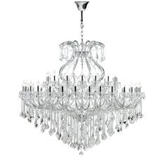extra large chandelier lighting maria grand light grand crystal 2 tier extra large chandelier extra large