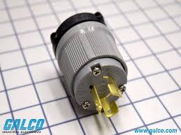 9965c arrow hart cooper wiring devices twist lock plugs