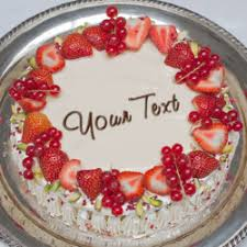 Birthday Cake Photofunia Free Photo Effects And Online Photo Editor