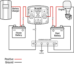 marine dual battery wiring diagram to new agnitum me voltage sensitive relay for dual battery isolator-vsr at Bep Vsr Wiring Diagram