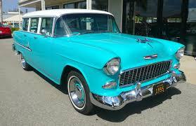 1955 chrysler station wagon | 1955 Chevrolet Bel Air Images ...