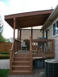 deck roof ideas. Deck Roof Ideas