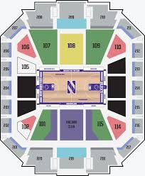 New Welsh Ryan Seating Chart Support The Cats Basketball