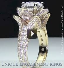 unique engagement rings unique engagement rings for women by