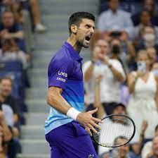 Novak Djokovic Is Ready for Another ...