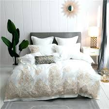 contemporary queen size duvet covers on white king size duvet cover gold embroidery white luxury