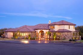 Custom Country Home Designs Texas Hill Country Tuscan 6401 Sterling Custom Homes