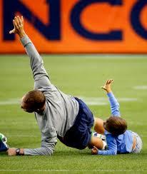 peyton manning kids. (AP Photo/Matt York) Peyton Manning Kids