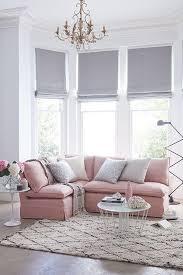 pink living room furniture. Pastel Pink Living Room Sofa Decor Ideas Furniture O