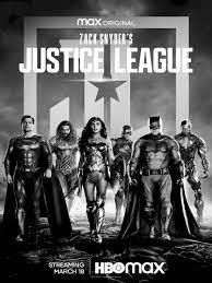 Tôi nghĩ vai diễn như một ngọn đuốc cần được truyền từ. Lien Minh Cong Ly Phien Bản Của Zack Snyder Zack Snyder S Justice League 2021 Hd