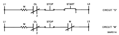 schematic diagram the connection diagram shows all the internal and external connections the circuitry can be traced more easily than on the wiring diagram