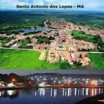imagem de Santo Antônio dos Lopes Maranhão n-1