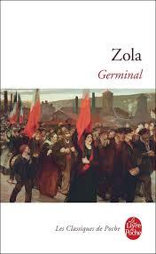 Resultado de imagen de GERMINAL Émile Zola
