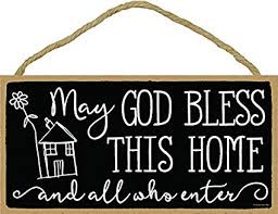 may god bless this house and all who enter 5 x 10 inch hanging  on allah bless this home wall art with amazon may god bless this house and all who enter 5 x 10 inch