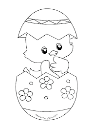 Shark Boy Lava Girl Games Chick Coloring Pages Baby Chicks Cute Page