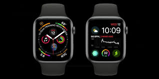 Apple Watch: le differenze tra Serie 4, Serie 3 e Serie 2 ...