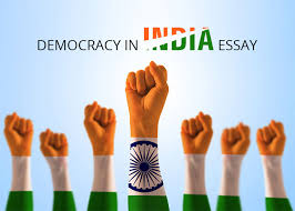 essay on democracy in for children and students democracy in essay