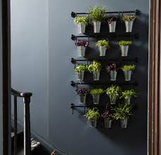 Wall Planters Ikea Ideas For Indoor Gardens At Home
